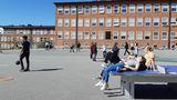 Suedia închide liceele timp de o lună pe fondul creşterii numărului de cazuri de Covid-19