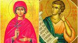 Calendar ortodox 2 decembrie 2020. Sfinții Miropia și Avacum, tămăduitori de boli grave și izbăvitori de primejdii și nevoi