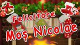 FELICITARI DE SFANTUL NICOLAE. Nu uita de cei dragi! Mesaje frumoase de Moş Nicolae