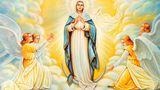 Fecioara Maria, regina ingerilor, Mesajul ZILEI pentru zodii SAMBATA 5 DECEMBRIE 2020