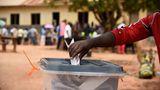 Adolf Hitler, învingător în alegerile din Namibia. A fost ales cu 85% din voturi