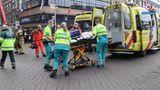 Atac sângeros la Haga. Două persoane au fost înjunghiate