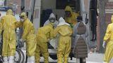 BILANȚ CORONAVIRUS 1 DECEMBRIE. O nouă zi cu mii de infectări și 199 de decese. Record la ATI!