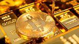 Bitcoin e în scădere, după ce a atins un maxim istoric. Moneda virtuală ar putea genera o bulă speculativă