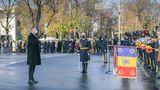 Băsescu: Azi, de Ziua Naţională, Iohannis a vrut Arcul de Triumf doar pentru el. Urât moment al trufiei unui preşedinte