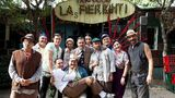 Actorii din Las Fierbinţi nu mai au voie să filmeze în barul lui Bobiță și în casa lui Celentano. Ce s-a înâmplat pe platoul de filmare