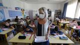 Şcoli deschise în ianuarie, varianta cea mai probabilă luată în calcul de autorități