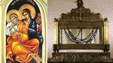 Calendar ortodox 16 ianuarie 2021. Închinarea cinstitului lanţ al Sfântului Apostol Petru. Rugăciunea pe care s-o spui în această zi pentru izbăvire de necazuri