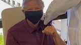 Bill Gates s-a vaccinat împotriva COVID-19