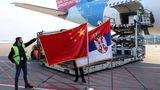 Serbia, prima ţară din Europa care primeşte vaccinul chinezesc Sinopharm. Un milion de doze au ajuns deja la vecinii noştri