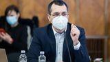 Ministerul Sănătăţii vrea să introducă noi indicatori pentru analizarea situaţiei COVID-19 în României