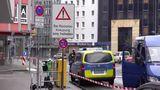 Atac sângeros în Germania. Mai multe persoane au fost rănite cu un cuţit