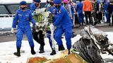 Avion prăbuşit în Marea Java. Anchetatorii au reuşit să descarce înregistrările de pe una dintre cutiile negre