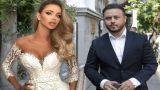 """Bianca Drăguşanu face nuntă cu Gabi Bădălău. """"Da, mă mărit! A treia oară o să fie cu noroc!"""""""