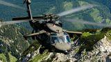 """Preşedintele companiei care vrea să vândă României 12 elicoptere Black Hawk: """"Oferta respectă 100% specificaţiile tehnice şi chiar depăşeşte cerinţele MAI"""""""