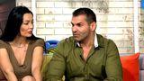 """Brigitte şi Florin Pastramă, infectaţi cu Covid de două ori: """"Am crezut că moare"""""""