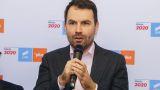 """Cătălin Drulă, Ministrul Transporturilor: """"Trenurile de mare viteză şi autostrada spre Braşov, obiective pentru după 2030, realist vorbind"""""""