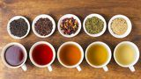 Ceaiuri de slabit. Argumente pro si contra consumului de ceaiuri