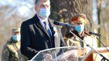 Marcel Ciolacu, la Ziua Unirii Principatelor: Sunt convins că anul acesta vom reuşi să învingem definitiv pandemia