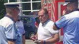 """Milionarul care a omorât un tânăr pe trecerea de pietoni din Cluj a fost condamnat cu suspendare. """"A simţit o uşoară vibrare a maşinii"""""""