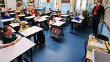 Elevii de gimnaziu din Bulgaria revin la școală din februarie. Grădinițele și clasele primare s-au redeschis la începutul lui ianuarie!