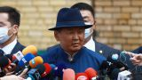 Premierul Mongoliei a demisionat, după ce o femeie infectată cu Covid şi însărcinată a fost mutată prin frig de -25 de grade