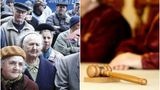 Pensii 2021. Trei organizaţii cer consultări la Guvern înainte de proteste