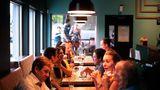 Restaurantele din București se pot redeschide cu o condiție. Anunțul făcut de premierul Florin Cîțu