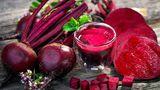 Ce boli vindecă sfecla roşie şi rodia