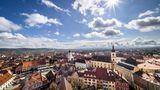 Sibiu, pe lista celor mai bune 20 de destinaţii turistice europene