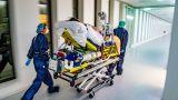 Un bărbat din Germania a murit după ce s-a reinfectat cu COVID-19