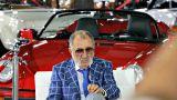 Ion Țiriac a uitat două Ferrari de lux într-un garaj, timp de 10 ani. Ce s-a întâmplat apoi
