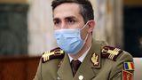Valeriu Gheorghiţă: Începând cu 28 ianuarie se reprogramează cu 10 zile toate persoanele din categoria personalului esențial pentru doza 1