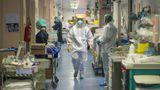 """Valul al treilea al pandemiei COVID a început în România. Cristian Oancea: """"Sunt tot mai multe forme severe de boală"""""""