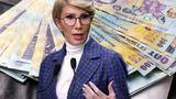 Salarii 2021. Raluca Turcan a făcut anunţul mult aşteptat de români: Nu scad veniturile, ci cresc salariile lăsate mereu în urmă!