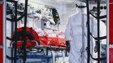 Bilanţ coronavirus 25 februarie. Creştere îngrijorătoare a numărului de cazuri, aproape 4.000 de infecţii în ultimele 24 de ore