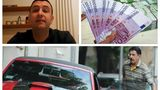 Dezvăluiri-şoc. Mită de 250.000 de euro pentru judecătorul Ion Tudoran. Cum se împărţeau banii la o partidă de table VIDEO