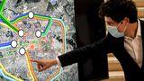 """Ce se întâmplă după suspendarea PUZ-urilor de sector. Nicuşor Dan: """"O să venim cu planul urbanistic general adevărat"""""""