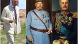 Străinii care s-au îndrăgostit de România: Prinţul Charles, Henry Berthelot, Pavel Kiseleff