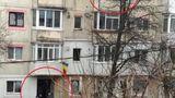 Răsturnare de situaţie în cazul crimei de la Oneşti: Soţia şi fiica criminalului ar fi SECHESTRAT în trecut, în acelaşi apartament, o altă persoană