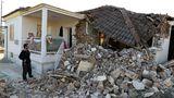 Grecia, zguduită de un nou cutremur, în mai puțin de 48 de ore. Seismul a avut magnitudine 5,9