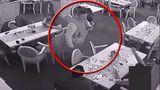 Conflict în restaurant. Primarul care şi-a umilit fetiţa, în centrul unui nou scandal VIDEO