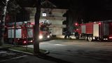Gafă incredibilă a pompierilor din Craiova. Au mers la spitalul de pediatrie. Incendiul era la spitalul de Psihiatrie
