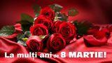 Mesaje de 8 martie 2021. Cele mai frumoase urări pentru femeile din viaţa ta de Ziua Internaţională a Femeii 2021