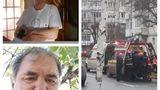 """Vecinul care a găzduit-o pe soţia criminalului de la Oneşti, dezvăluiri şocante: """"Mă simt vinovat"""""""