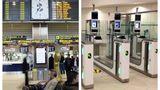 Aeroportul Otopeni are şase porţi biometrice. Cum funcţionează scannerele automate