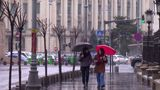 Prognoza meteo 2 martie. Vremea se răceşte şi revin ploile şi ninsorile