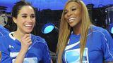 Serena Williams, reacție emoţionantă după ce Meghan Markle a anunțat că a vrut să se sinucidă. Ce spune despre prietena sa