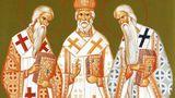Calendar ortodox 24 aprilie 2021. Cruce neagră. Sfinții Ierarhi Mărturisitori Ilie Iorest, Sava Brancovici și Iosif. Rugăciune care ajută la întărirea legăturilor dintre frați şi la ocrotirea de toată reaua întâmplare