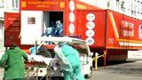 Un angajat a refuzat să intre în TIR-ul de Terapie Intensivă de la Victor Babeş, după ce trei pacienţi au murit. Omului îi era frică!